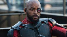 วิล สมิธ จะไม่กลับไปรับบท เดดช็อต ในหนัง Suicide Squad ของผู้กำกับ เจมส์ กันน์