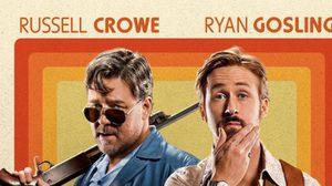 ประกาศผล : ดูหนังใหม่ รอบพิเศษ The Nice Guys กายส์…นายแสบมาก