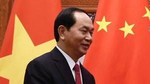 เจิ่น ดั่ย กวาง ประธานาธิบดีเวียดนามถึงแก่อสัญกรรม ด้วยวัย 61 ปี