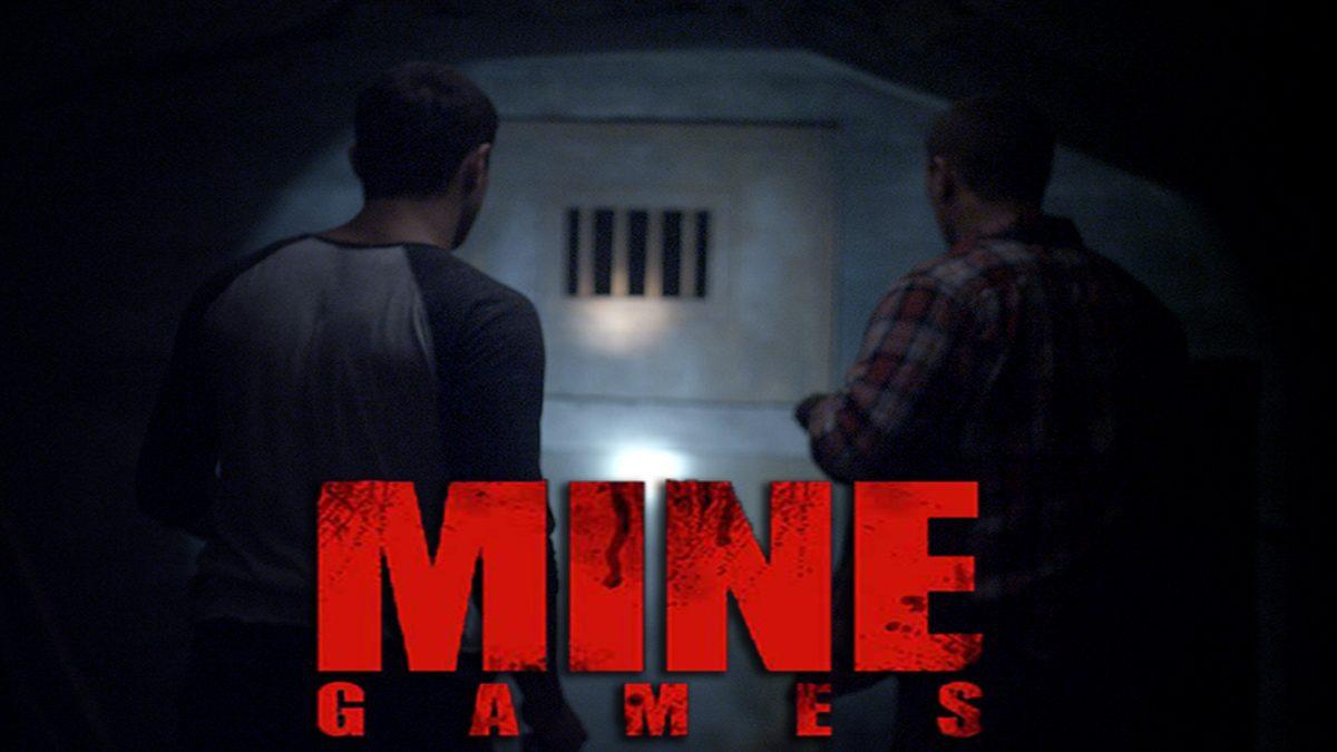 เหมืองลับ ซ่อนนรก Mine Games (หนังเต็มเรื่อง)