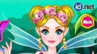 เกมส์แต่งตัวลายสักน่ารัก Fairy Tattoo Artist