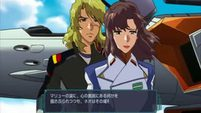Mobile Suit Gundam Seed Destiny Part 5