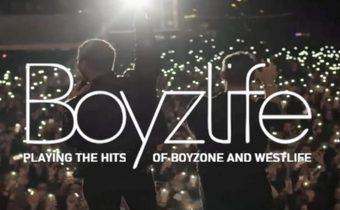"""แฟนเพลงยุค 90 เฮ! """"Boyzlife"""" เปิดคอนเสิร์ตในไทย 1 ธ.ค.นี้"""