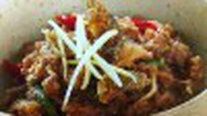 วิธีทำ น้ำพริกปลาสลิด ทำง่ายได้ที่บ้าน รสชาติเลิศ!!