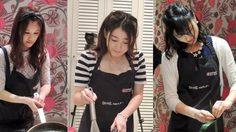 เกิร์ลกรุ๊ป J-POP สุดฮอต AKB48 ดอดเรียนทำอาหารไทย เพลินลื๊ม!