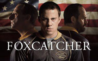 Foxcatcher สารคดี ตำนานประวัติศาสตร์ วงการกีฬามวยปล้ำ