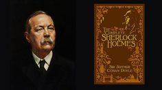 ความเป็นมาเกี่ยวกับนักเขียน เรื่อง เชอร์ล็อก โฮม - Sherlock Holmes
