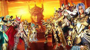 เปิดตำนาน Saint Seiya : Legend of Sanctuary พร้อมเพลงเต็ม!!