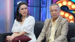 พ่อรอง เค้ามูลคดี ควงลูกสาว ยุ้ย ปัทมวรรณ โต้ดราม่าทรมาน แม่ทุม หลังรักษามานานกว่า 8 ปี