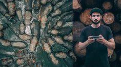 เทพมุมสูง! สุดยอดภาพถ่ายจากโดรน ที่สวยจนแทบหยุดหายใจ ฝีมือศิลปิน zekedrone