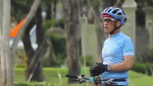 พระบรมฯ พระราชทานจักรยาน9,900คันแก่เด็กยากจน
