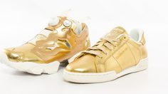 Stay Gold Get Lucky แฟชั่นรองเท้า 2 รุ่น ฉลอง st. patrick's Day