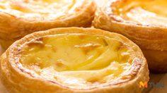 วิธีทำ ชีสทาร์ต (Bake cheese tart) เต็มสูตร เนื้อเนียนครีมชีสฉ่ำ