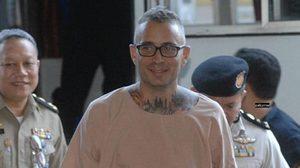 ศาลฎีกาพิพากษายืนประหารชีวิต 'อาเธอร์' หนุ่มสเปนฆ่าหั่นศพเพื่อน