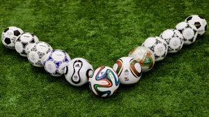 เตะกันชุลมุน! ฟีฟ่าเตรียมประชุมแนวคิดบอลโลกรอบสุดท้ายมี16กลุ่ม