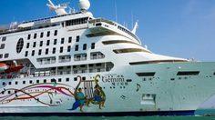 หนึ่งประสบการณ์ ล่องเรือสำราญ Star Cruises