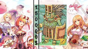 Ragnarok M มายืนยันขายจริงอีกใบ Orc Hero Card 150,000!!