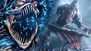 Warner Bros. เล็งทำหนังภาคแยก Aquaman พูดถึง เทรนช์ ปีศาจใต้ทะเลสุดอันตราย