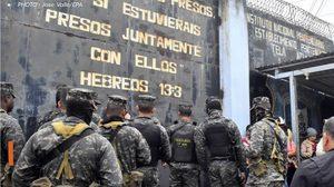 นักโทษปะทะกันในเรือนจำฮอนดูรัส มีผู้เสียชีวิตอย่างน้อย 18 คน