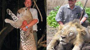 กรรมตามทัน! สัตวแพทย์ชาวอิตาลี นักล่าฆ่าสัตว์ป่าเสียชีวิตแล้ว