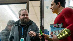 เจมส์ วาน ให้คำแนะนำผู้กำกับหนัง Shazam! หลังโดนชาวเน็ตต่อว่าที่ไม่มีตัวอย่างใหม่ออกมา