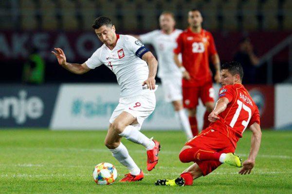 วิเคราะห์บอล [ ยูโร 2020 รอบคัดเลือก ] โปแลนด์ VS อิสราเอล