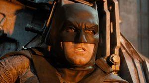 จะรับบทแบทแมนหรือเปล่าไม่รู้!! แต่ เบน แอฟเฟล็ก ไปร่วมประชุมกับทาง Warner Bros. แล้ว