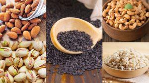 11 ธัญพืชที่ต้านอนุมูลอิสระ คุณค่าทางอาหารสูง ช่วยให้อายุยืน ป้องกันโรคมะเร็ง!!