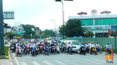 ไม่แกร่งจริงอยู่ไม่ได้… กับคู่มือการใช้รถ ใช้ถนนจากประสบการณ์จริง ที่เวียดนาม