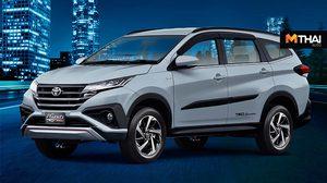 All-New Toyota RUSH จ่อเปิดตัว 99.99% ที่ตลาดรถยนต์ในอินเดีย