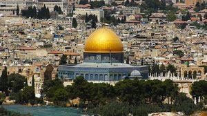 เยรูซาเล็ม ดินแดนที่สันติภาพยากที่จะเกิด