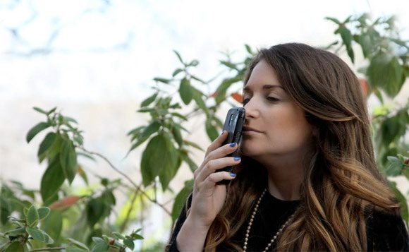 smartphone-smells
