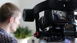 9 เทคนิค การพูดหน้ากล้อง