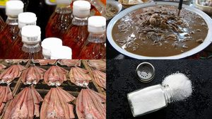 ความเค็มเพื่อถนอมอาหาร! อย่างปลาร้า ปลาเค็ม ไม่โดนภาษีความเค็ม