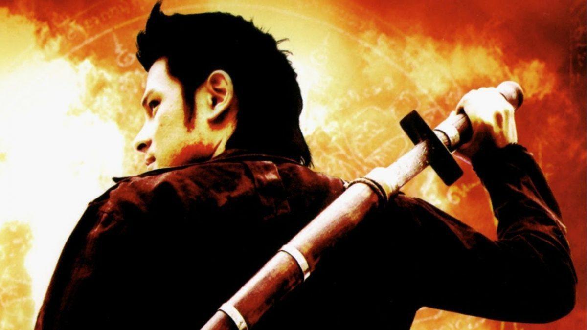 เสือคาบดาบ The Tiger Blade  (เต็มเรื่อง)