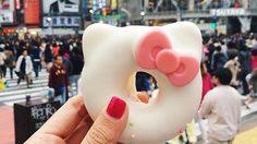 กินให้ทั่วโลกไปเลย! สาวรักขนม อวดรูปขนมแต่ละประเทศทั่วโลก ผ่านไอจี Girl Eat World