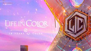 "LIFE IN COLOR ""The World's Largest Paint Party"" กับปาร์ตี้สาดสีที่ใหญ่ และมันส์ที่สุดในโลก"