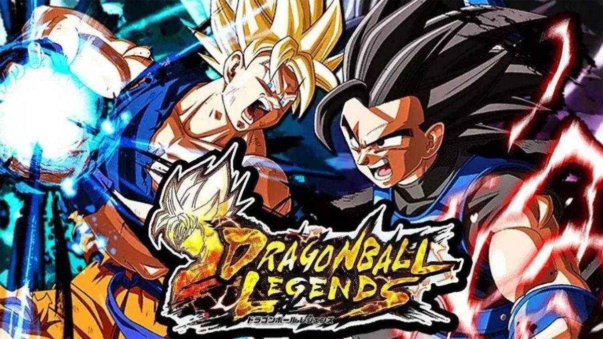 รีวิว Dragon Ball Legends โหลด เล่น ได้แล้ววันนี้ ทั้ง iOS และ Androids