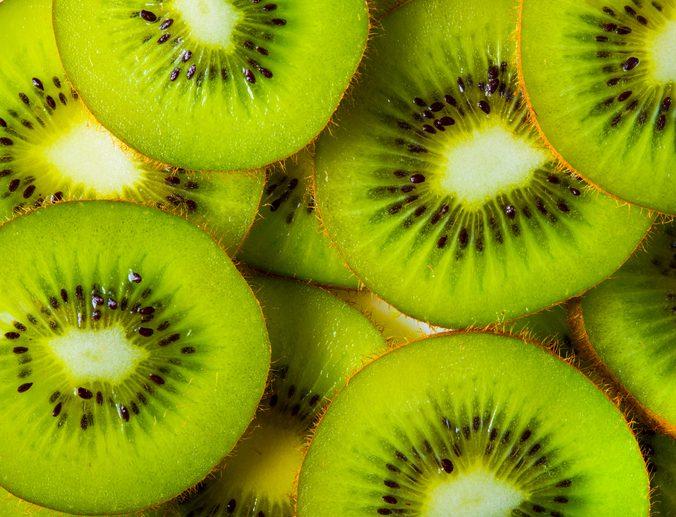 แคลอรี่ในผลไม้