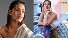 ลอรีน่า สาวสวยจากสเปน นางแบบพลัสไซส์คนแรก ของ วิคตอเรีย ซีเคร็ท