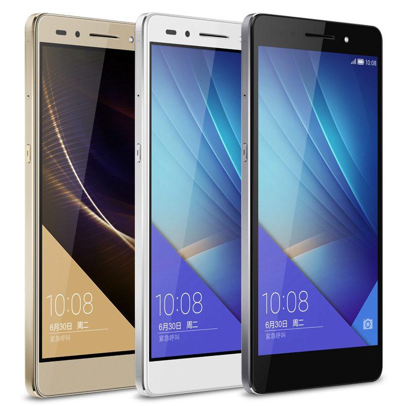 Huawei Honor 7 - 01