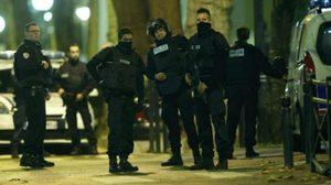 ตร.ฝรั่งเศสปะทะผู้ต้องสงสัยโจมตีปารีส