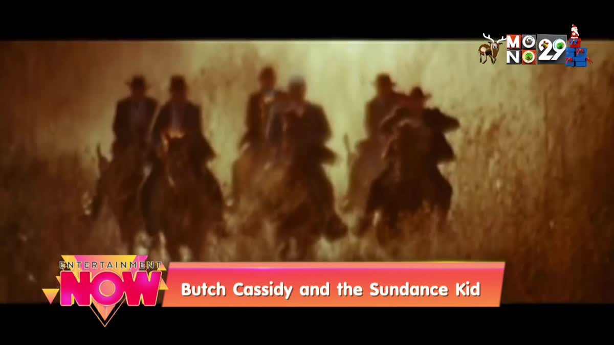 Movie Review : Butch Cassidy and the Sundance Kid