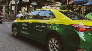 5 เรื่องที่หลายคนยังเข้าใจผิดเกี่ยวกับ Grab แท็กซี่ (แกร็บ)