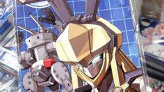 Kantai Robo Collection หุ่นยนต์สาวเรือรบ