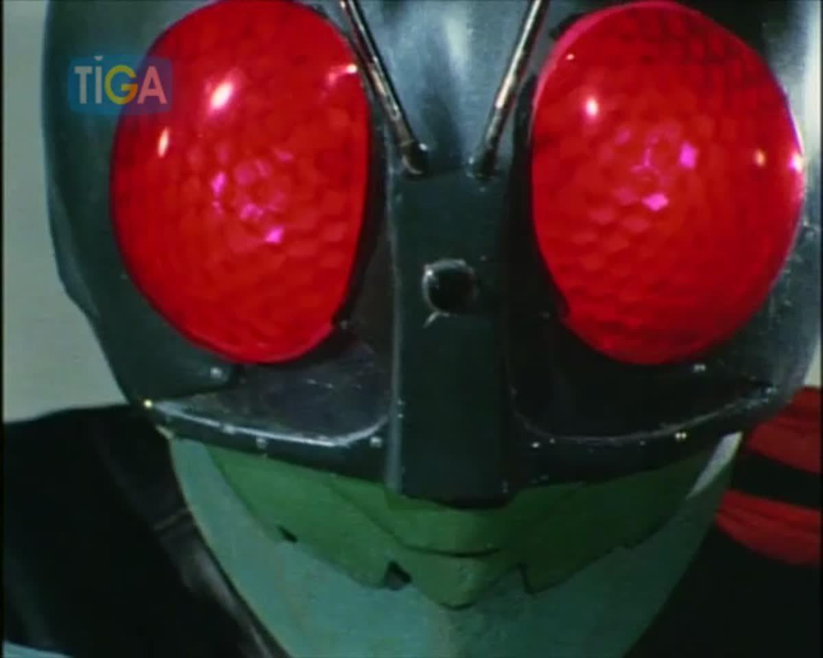 Masked Rider ตอนที่ 4-2