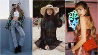 7 แฟชั่นทิปส์ แมทช์เสื้อผ้าคูลๆ สไตล์ ลิซ่า BLACKPINK บลิ๊งค์ไทยแต่งตามได้