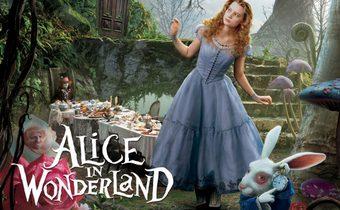 Alice in Wonderland อลิซในแดนมหัศจรรย์