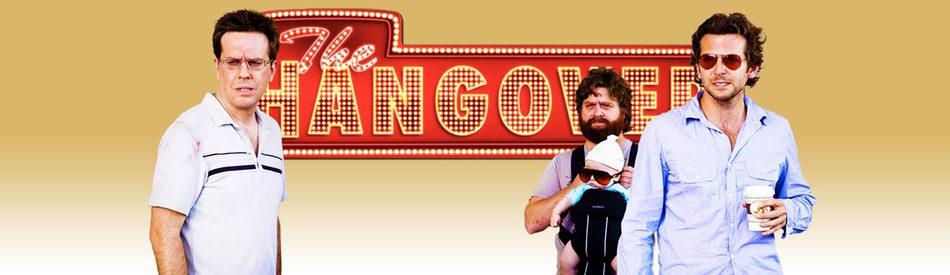 The Hangover Part III เดอะ แฮงค์โอเวอร์ ภาค 3