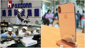 iPhone ระดับ High-end อาจจะย้ายการผลิตไปที่อินเดียในปีหน้า